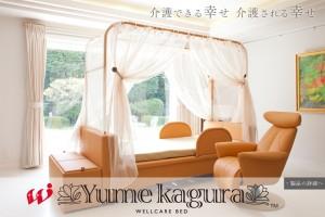 Yume Kagura 夢神楽
